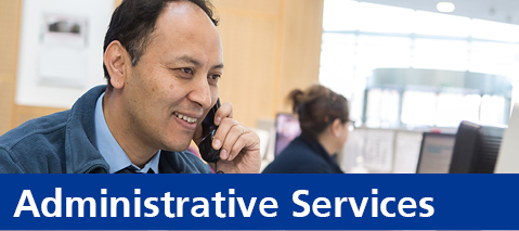 Administrative services icon